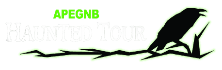 APEGNB Haunted Tour